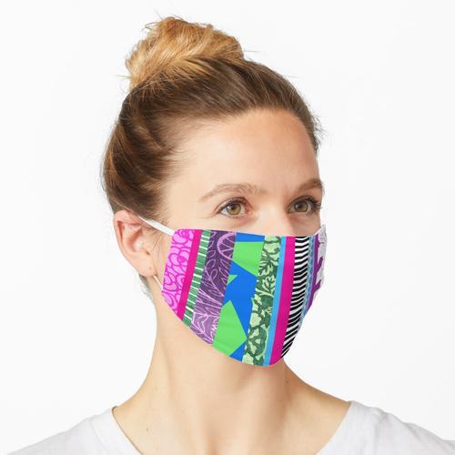 Textil Nr. 1 Maske
