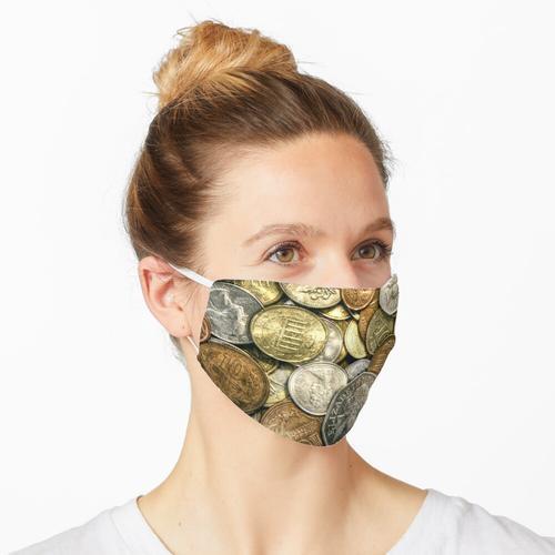 Pennywise Maske