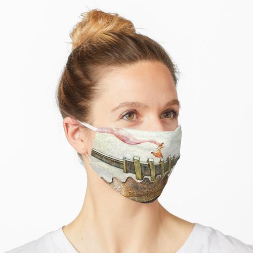 Endlos Maske