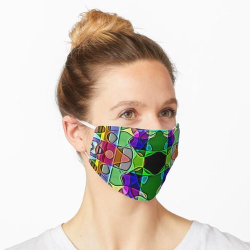 Vitral Maske