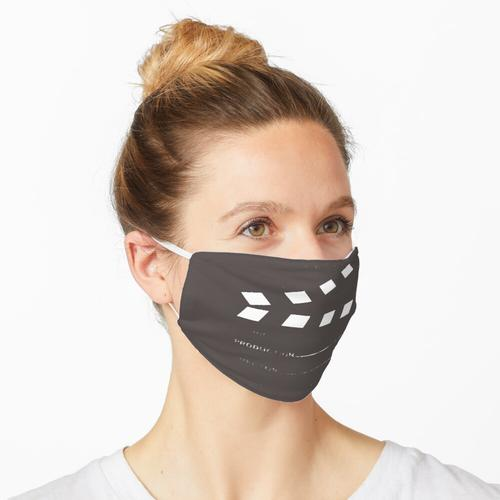 Film Schiefer Maske