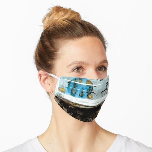 LADYBUG no6 Maske