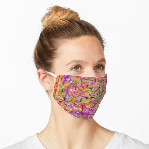 Experimental Maske