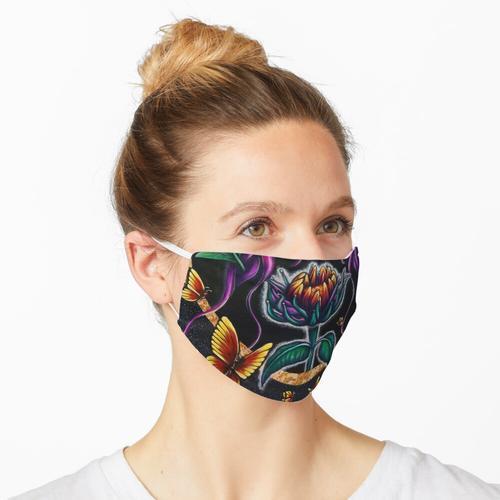 Unsichtbarer Anruf Maske