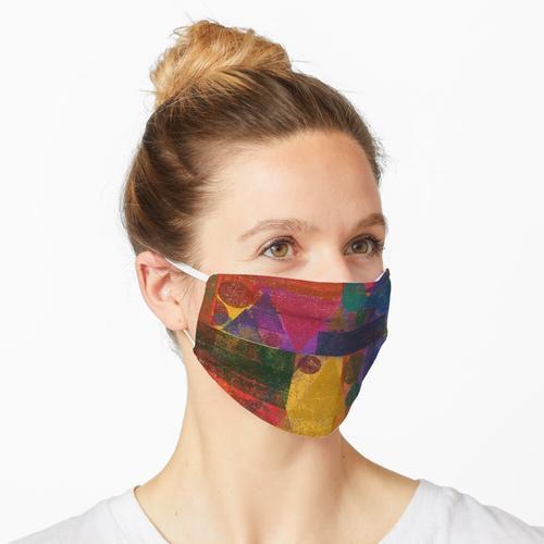 Synästhesie Maske