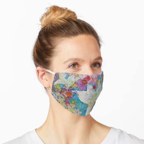 Springspring (2) 2019 Maske