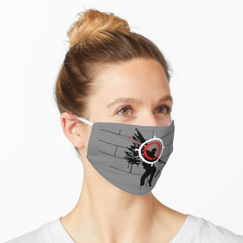 CSGO S1MPLE Maske