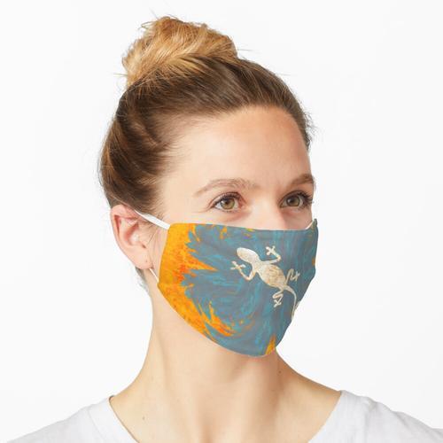 balearic sun Maske