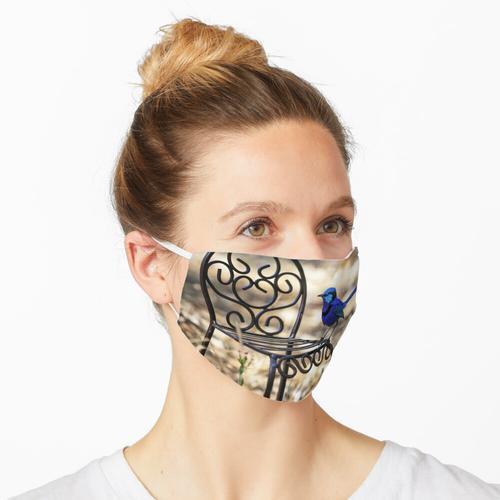 Herrliche Sitzplätze Maske