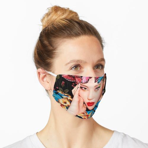 Sunmi (Lalalay) Maske
