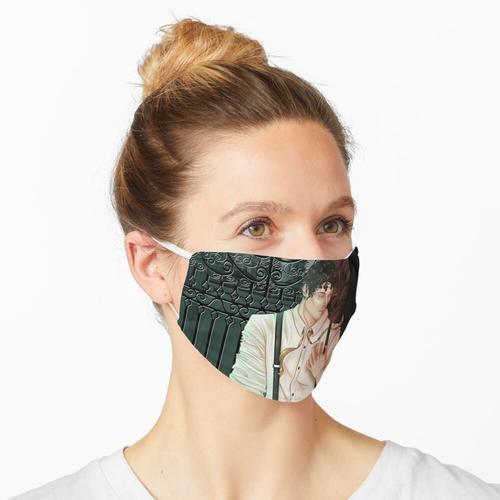 James Herondale Maske