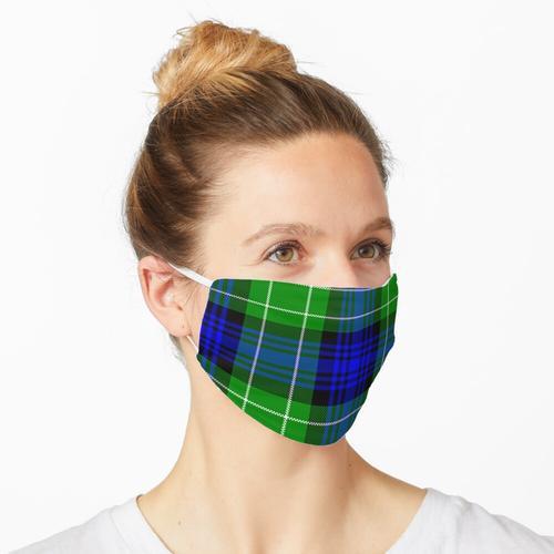 Tartan 1-Abercrombie Maske