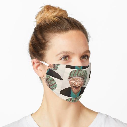 Keine für die Zahnfee Maske