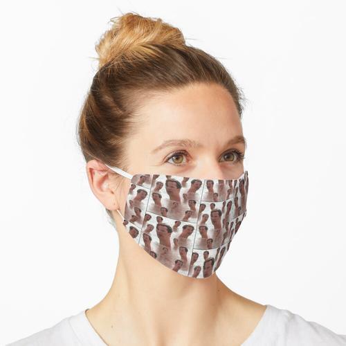 autoscooter cumbucket Maske