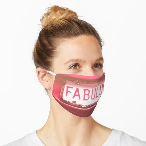 Fabel Maske