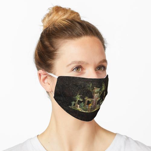 derzeit in der MET Maske