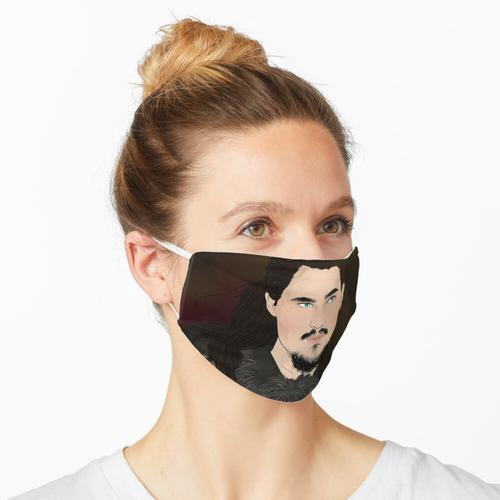 Uhtred Ragnarson Maske