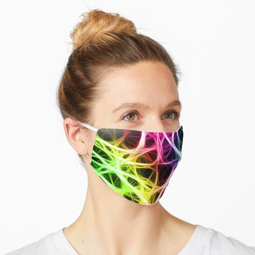 Glasfaser Maske