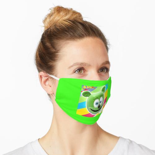 Gummibar (der Gummibärchen) Maske