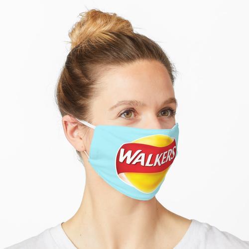 KARTOFFELCHIPS Maske