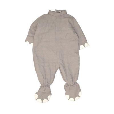 Tom Arma Costume: Gray Accessori...