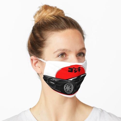 Elegante GTR Maske
