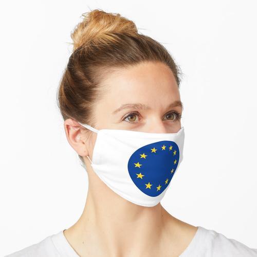 Europäische Union, Europa, Europa Maske