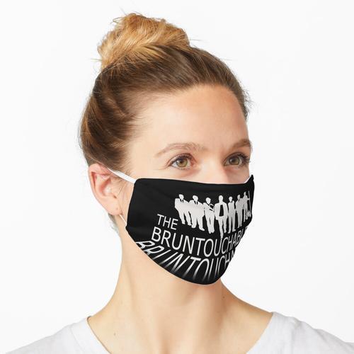 Die Bruntouchables Maske