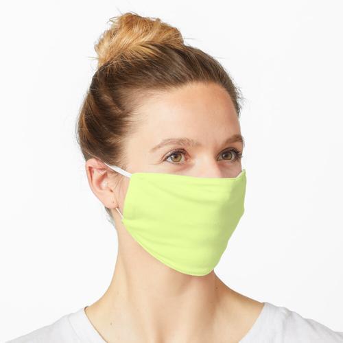 Zitronengras Maske