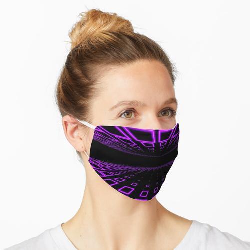 3D Raumdisco vj Lichtereignis Maske