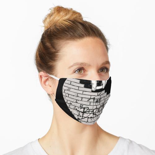 Der Ziegelstein Maske