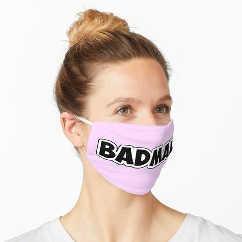 BADMAN - DBZ Vegeta Maske