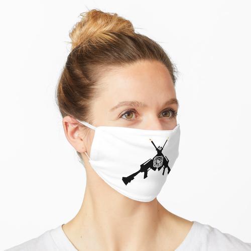 Malverde Maske