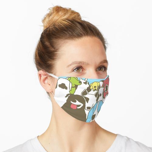 das Format Maske