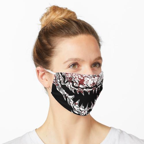 DBD Trapper Mask Maske