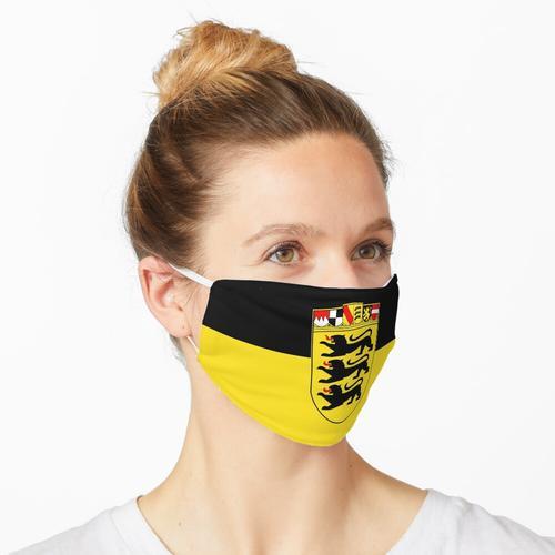 Baden-Württemberg Maske