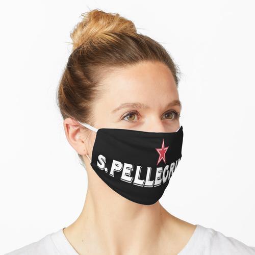 S. Pellegrino Maske