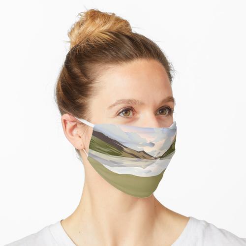 GLENCOE Maske