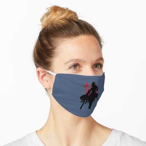 Nordmann Maske
