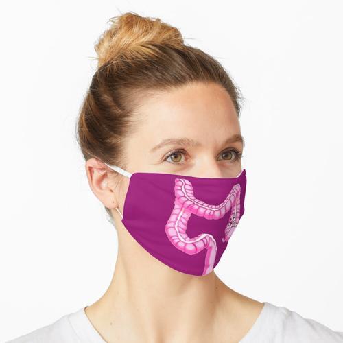 Reizdarm Maske