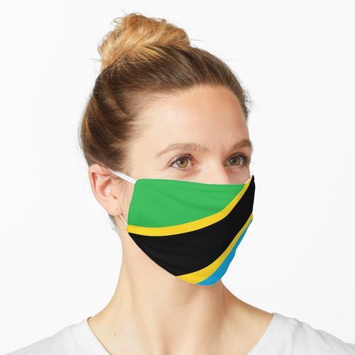 Tansania Maske