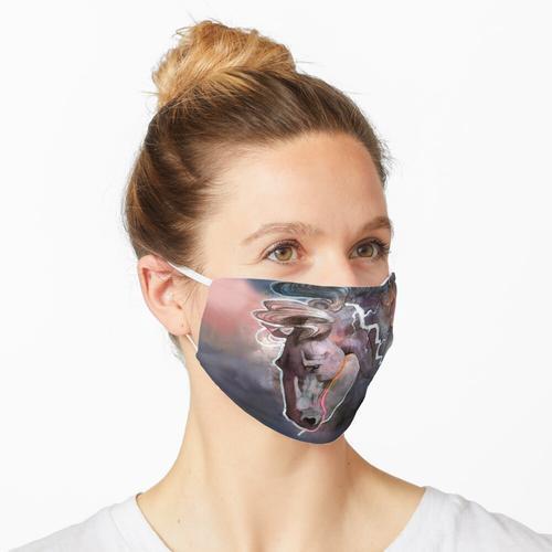 Sturmpferd # 1 (Fullsize) Maske