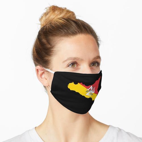 Sizilien Sizilien Maske