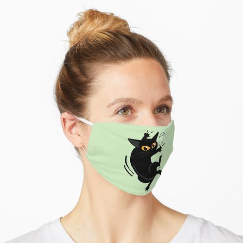 Vorhang Maske