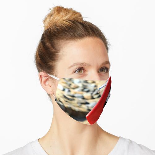 Schwalbenschwanz Maske
