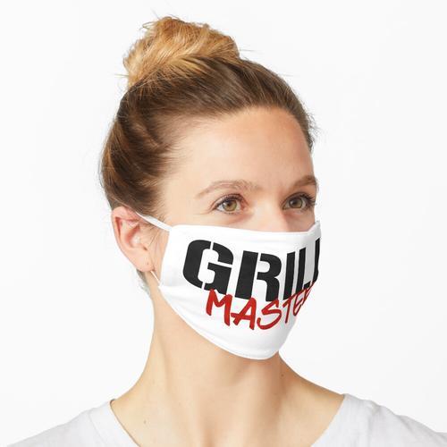 Grillmeister Maske