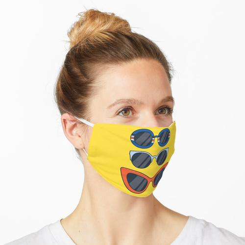 Sunnies Maske