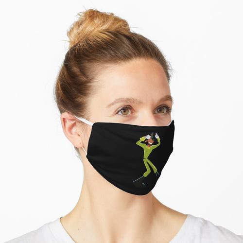 Stromleitung Maske