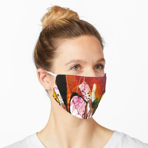 CROCUS SATIVUS Maske