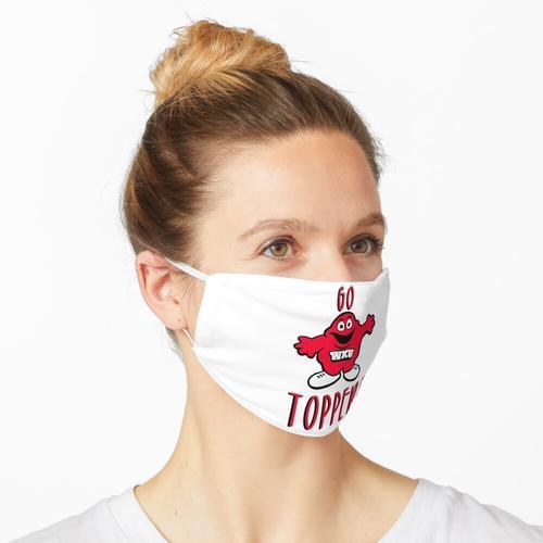 Go Toppers Maske